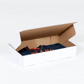 24 1/2 x14 1/4 x 4 1/2″ Protective Garment Mailer $2.02/piece