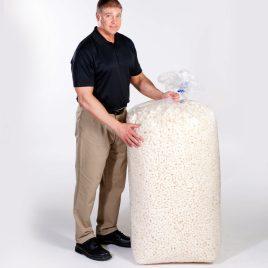 14 Cubic Ft. Bag RENATURE® Biodegradable Loose Fill $25.17/piece