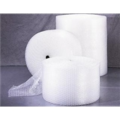 FINAL SALE: 5/16″ 48″x375` Slit 24″ Perfed 12″ Medium  Bubble (2 rolls/bundle) $128.55/roll