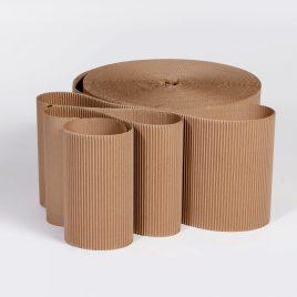 24″x250` Singleface Corrugated $37.39/piece