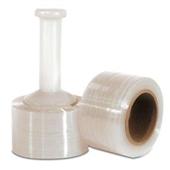 3″x1000` 80 GA. Narrow Width Bundling Stretch Film (18 rolls/Case) $45.1/piece