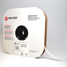 1″x75 VELCRO® Brand White Hook (1 roll) $52.3/piece
