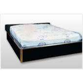 King Size 1.1 Mil. Mattress Bag with Vent Holes 70x12x96″ (100/roll) $266.99/piece