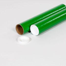 2×18″  Green Tube (50/Case) $52.55/piece