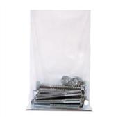 12×18″ 4 Mil Heavy-Duty Flat Poly Bag (500/Case) $96.62/piece