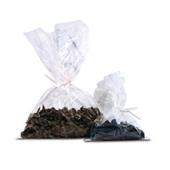 12×30″ 1 Mil Flat Poly Bag (1000/Case) $80.52/piece