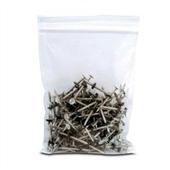 3×5″ 4 Mil Reclosable Poly Bag (1000/Case) $17.8/piece