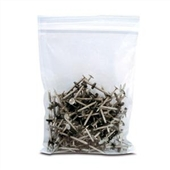 9×12″ 4 Mil Reclosable Poly Bag (1000/Case) $111.74/piece
