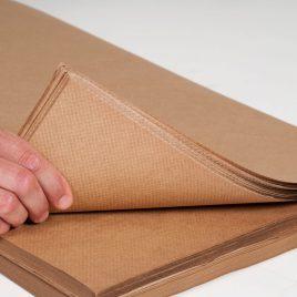 24″x300` 60# Indented Kraft Paper Rolls $14.9/piece