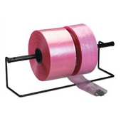 15″ X 1,075` 4 Mil Pink Heavy-Duty Anti-Static Poly Tubing $239.97/piece