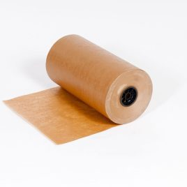 18″x1,500` 30# Waxed Paper Roll $68.43/piece