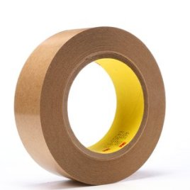 3M Adhesive Transfer Tape F9465PC Clear, 3/4″x60 yds. (2 rolls/pk) $156.06/piece