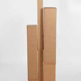 10x10x48 Telescoping Inner HSC 200# / 32 ECT 20 bdl./ 240 bale Buy the Bale for $3.41/piece