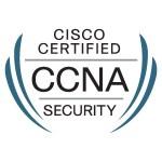 CCNA Security Logo