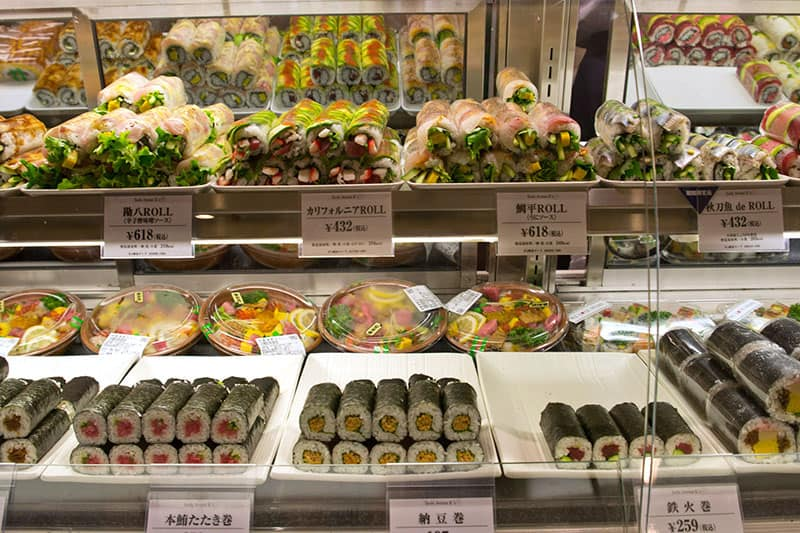 Must Have Eating Experiences in Japan