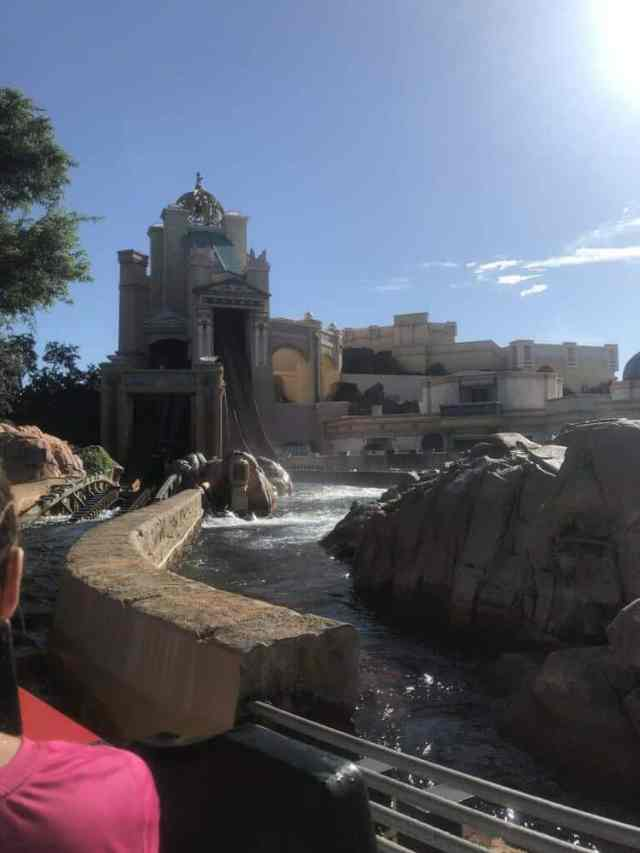Seaworld Orlando Florida Atlantis