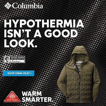 Amazon免運 - Columbia
