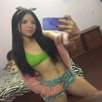 Pack casero de jovencita mexicana 1 video desnudandose rico