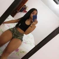 Dahiana linda adolescente con hermoso cuerpo. Nudes