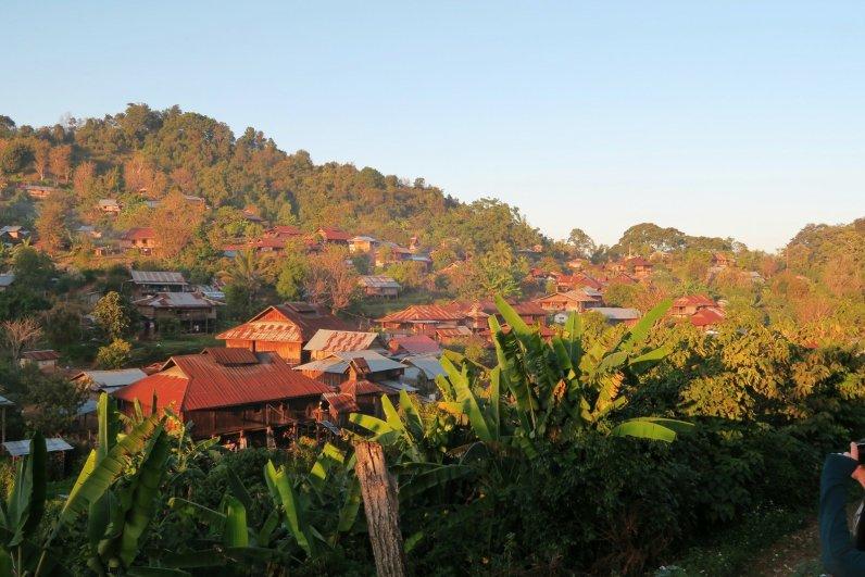 Pankam village