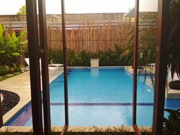 Hostel in Kuta