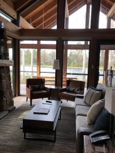 Cabin 8007 - Cabins at Copper Creek at Disney's Wilderness Lodge