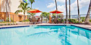 Holiday Inn Davie Rd