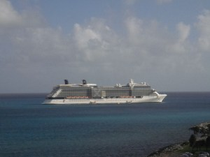 Celebrity Solstice Review