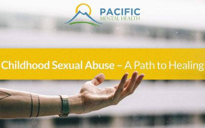 Childhood Sexual Abuse – A path to healing