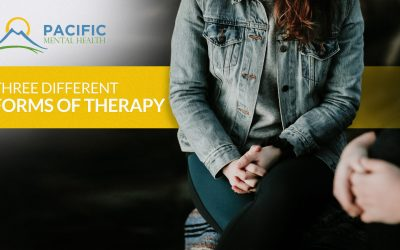 Different Forms of Therapy
