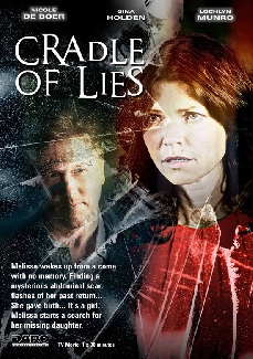 cradle of lies
