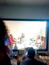 """ENTREVISTA RADIO Programa """"Lola no viene sola"""" 29 Abril"""