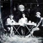 Celebración-Óleo-lienzo.-110-x-125-cms.2007
