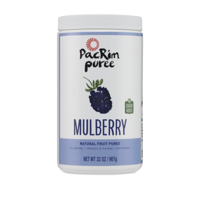 Mulberry_Puree