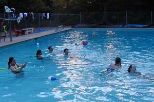 Cutter pool