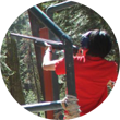 Camp Oljato shotgun range