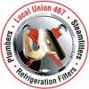 Local Union 467 logo