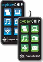 Cyber Chips patches