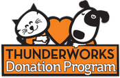 Donate a Thundershirt!