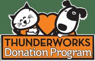 Donate a Thundershirt!