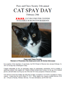 2015-Cat-Spay-Day-Flyer