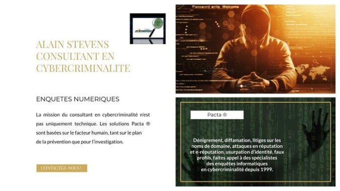 détective privé Les Archives