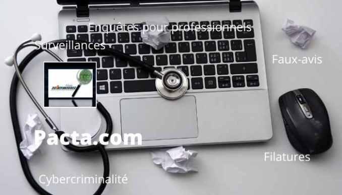 détective privé Fontainebleau