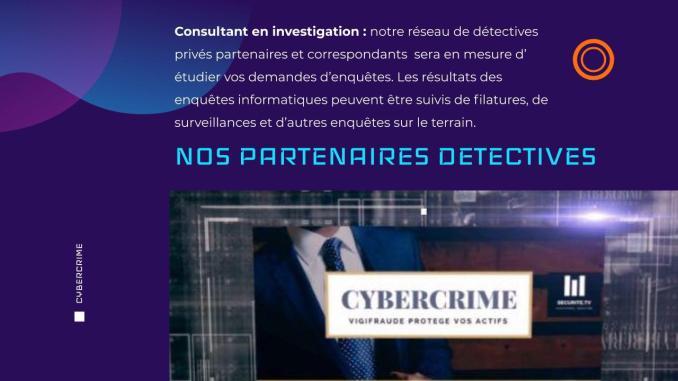 détective privé Auch