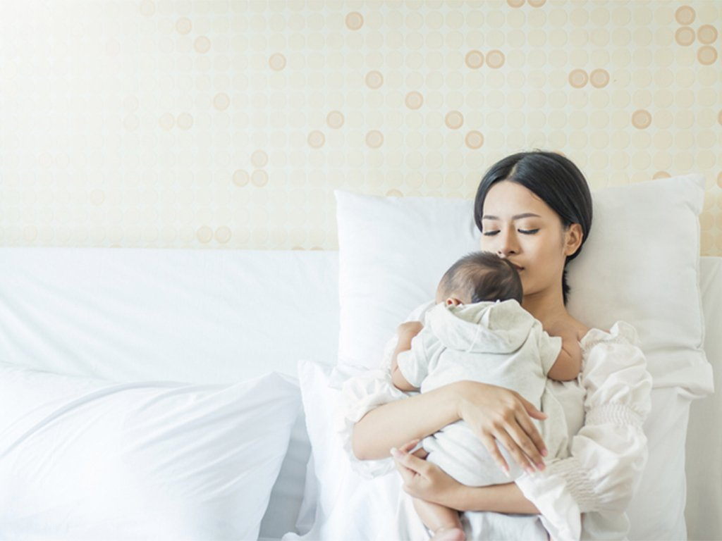 How To Prepare You And Your ʻOhana For Baby's Arrival