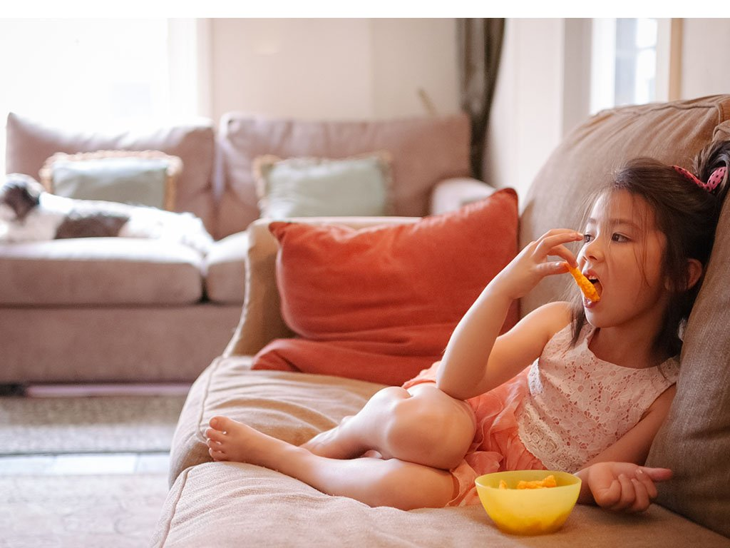 Home Alone: When Are Keiki Ready to Stay Home by Themselves?