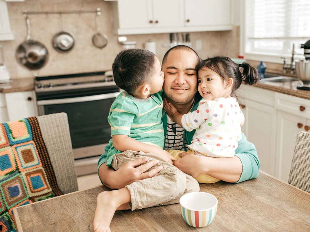 The New Generation of Dads in Hawaiʻi