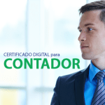 CERTIFICADO DIGITAL e-CONTADOR