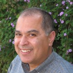 Daniel Olivas, Pact Press author