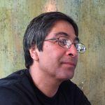 Stephen D. Gutierrez, Pact Press author